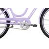 Electra Townie Original 3i Rower miejski fioletowy